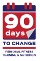 90 Days To Change